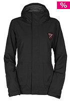 BONFIRE Womens Alberta Jacket black