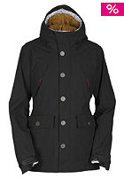BONFIRE Womens Alder Jacket black