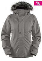 BONFIRE Womens Arena Solid Jacket iron-b