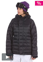 BONFIRE Womens Astro Jacket black