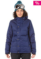 Womens Astro Jacket marine
