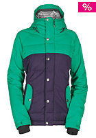 BONFIRE Womens Astro Jacket plum