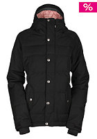 BONFIRE Womens Astro Snow Jacket black