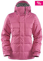 BONFIRE Womens Astro Snow Jacket rose/dusty
