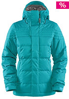 BONFIRE Womens Astro Snow Jacket storme/storme