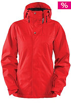 BONFIRE Womens Cinder Jacket saffron