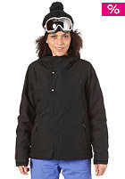 BONFIRE Womens Echo Jacket 2013 black