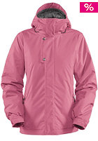 BONFIRE Womens Echo Jacket dusty rose