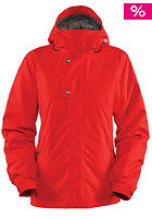 BONFIRE Womens Echo Jacket saffron