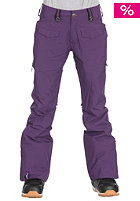 BONFIRE Womens Echo Pant 2011 garnet