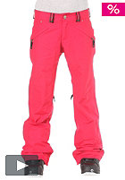 BONFIRE Womens Echo Pant 2012 cranberry