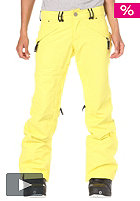 BONFIRE Womens Echo Pant 2012 sunny