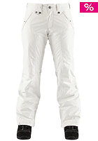 Womens Echo Pant silk