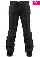 BONFIRE Womens Heavenly Solid Pant black
