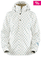 BONFIRE Womens Kiso Jacket silk/storme