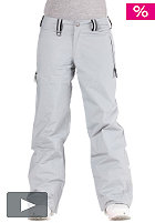 BONFIRE Womens Particle Pant silver