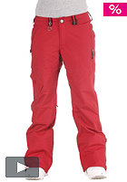 BONFIRE Womens Prism Pant crimson-b