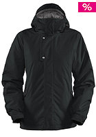 BONFIRE Womens Radiant Jacket black/black
