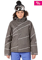 BONFIRE Womens Radiant Jacket iron-b