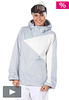 BONFIRE Womens Riley Snow Jacket silk