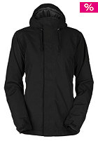 BONFIRE Womens Rosa Jacket black