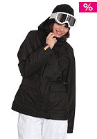 BONFIRE Womens Safari 2 Jacket black