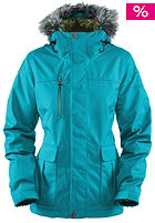 BONFIRE Womens Safari Jacket storme