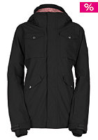 BONFIRE Womens Taylor Jacket black