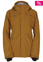 BONFIRE Womens Taylor Jacket driftwood