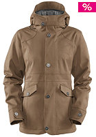 BONFIRE Womens Taylor Jacket fossil-b