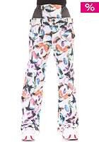 Womens Teddy Pant multi