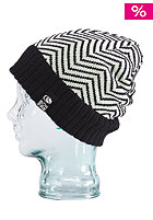 BONFIRE Ziggy Beanie black