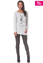 BOOM BAP Womens YLS Dress mixed grey