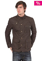 BOXFRESH Bosh Jacket dark brown