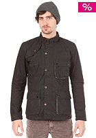 BOXFRESH Bosh Waxed Jacket black