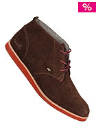 BOXFRESH Dalston RL dark brown