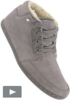 BOXFRESH Eavis Fur grey/grey sole