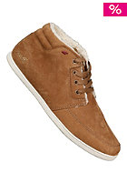 BOXFRESH Eavis Fur Leather Nat Buck butternut