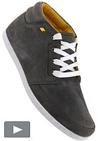 BOXFRESH Eavis grey/yellow white sole BFM0152