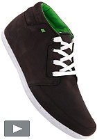 BOXFRESH Eavis Ori dark brown/lime