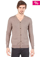 BOXFRESH Gade Cardigan toast