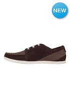 BOXFRESH Keel Combo dark brown