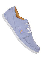 BOXFRESH Keel Fabb Chambry sky blue/mineral yellow