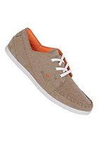 BOXFRESH Keel Fabb Chambry taupe/orange