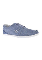 BOXFRESH Keel GD Washed Canvas medieval blue