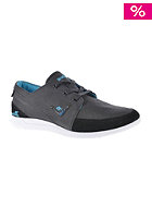 BOXFRESH Keel KAT Waxed Canvas black/cyan