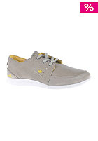 BOXFRESH Keel KAT Waxed Canvas grey/yellow