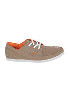 BOXFRESH Keel taupe/orange