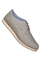 BOXFRESH Savill Waxed Canvas grey