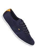 BOXFRESH Shockk Mesh/Suede indigo/mineral yellow